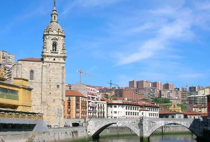 Bilbao_San_Anton_Atxuri Fuente Wikipedia Autor Javier Mediavilla Ezquibela