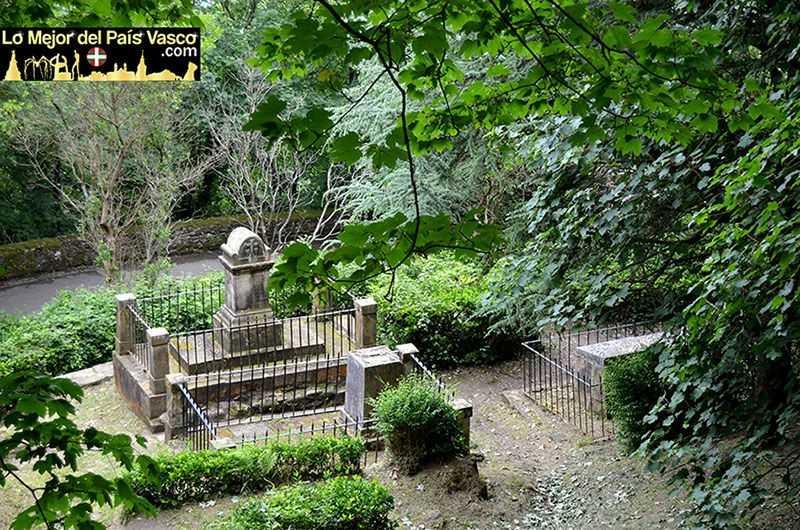 Cementerio-de-Los-Ingleses-Que-Ver-en-San-Sebastián-por-Lo-Mejor-del-País-Vasco