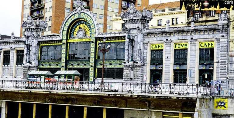 Estación-de-La-Concordia-Santander-en-Bilbao-que-ver-por-Lo-Mejor-del-País-Vasco