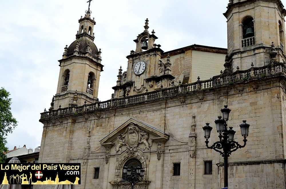 Iglesia-de-San-Nicolás-en-Bilbao-por-Lo-Mejor-del-País-Vasco