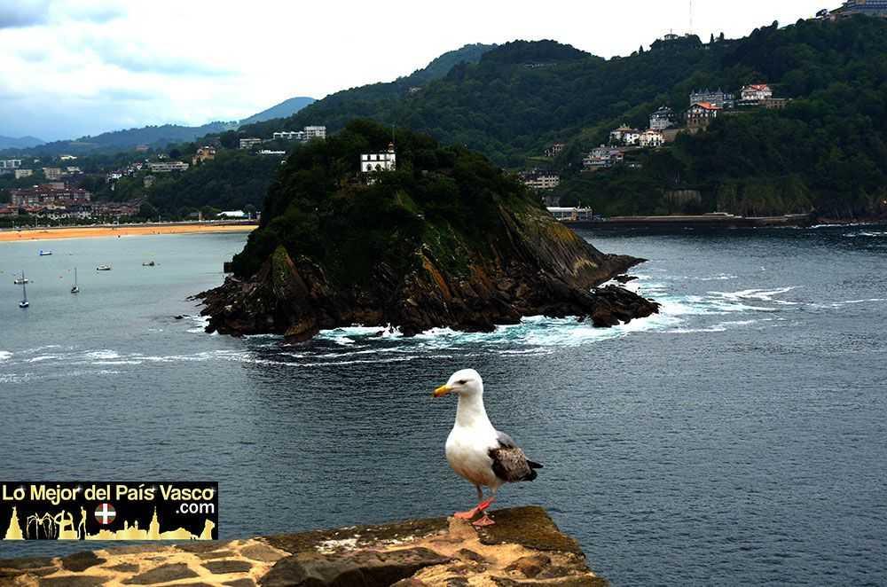 Isla-de-Santa-Clara-en-San-Sebastián-Que-Ver-en-San-Sebastián-por-Lo-Mejor-del-País-Vasco