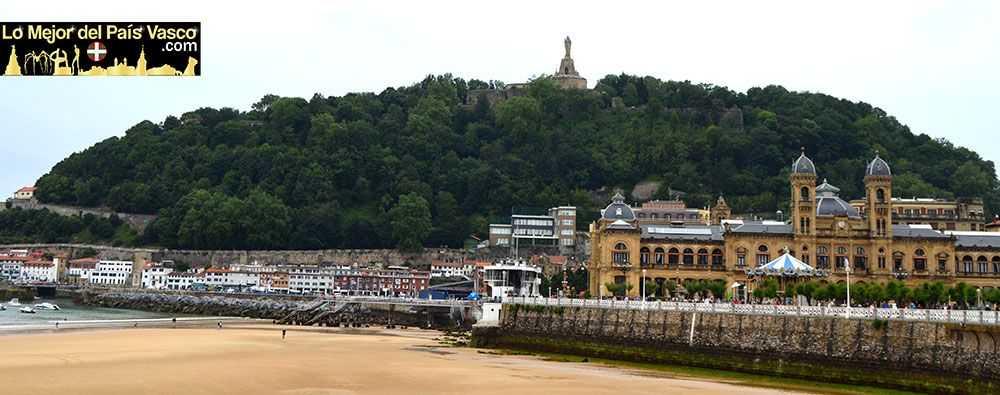 Monte-Urgull-Que-Ver-en-San-Sebastián-por-Lo-Mejor-del-País-Vasco