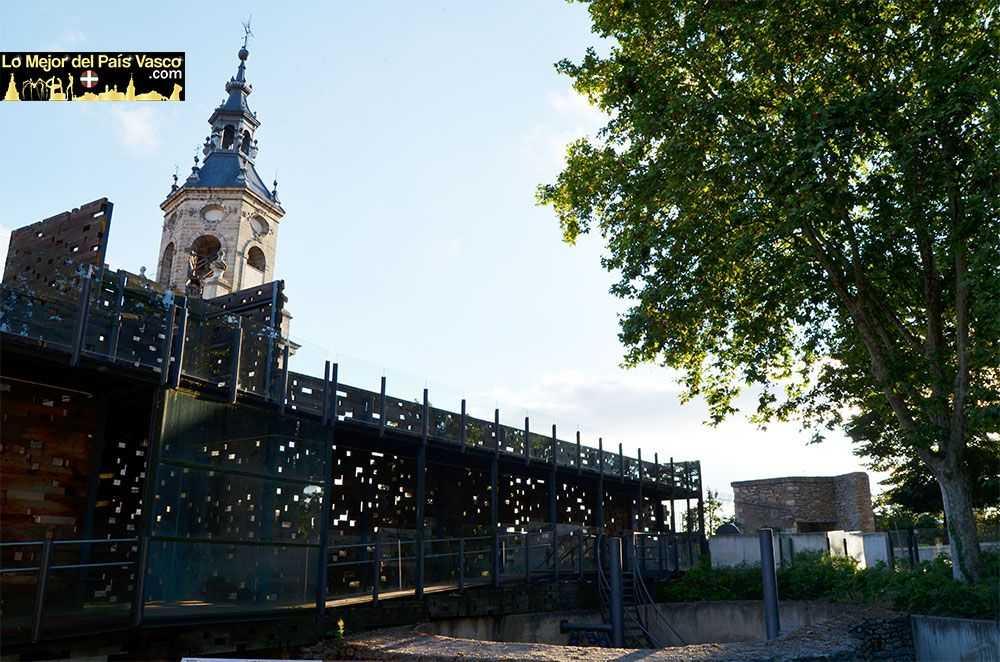 Muralla-del-siglo-XI-y-la-Nevera-de-Vitoria-Gasteiz-por-Lo-Mejor-del-País-Vasco