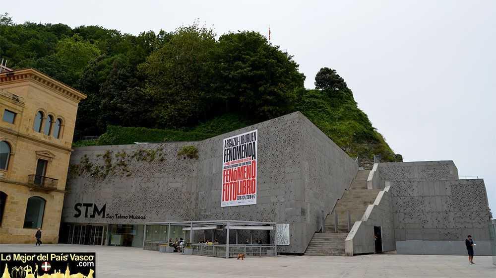 Museo-de-San-Telmo-Que-Ver-en-San-Sebastián-por-Lo-Mejor-del-País-Vasco