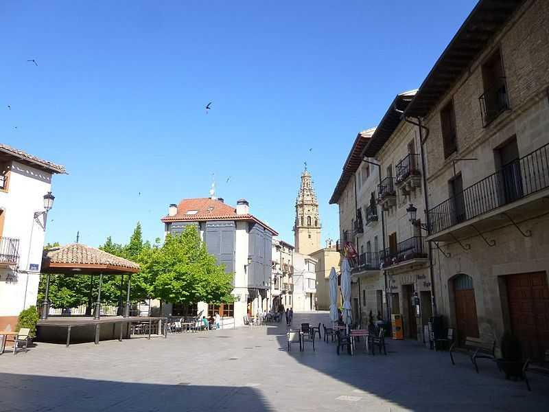 qué ver en Rioja Alavesa