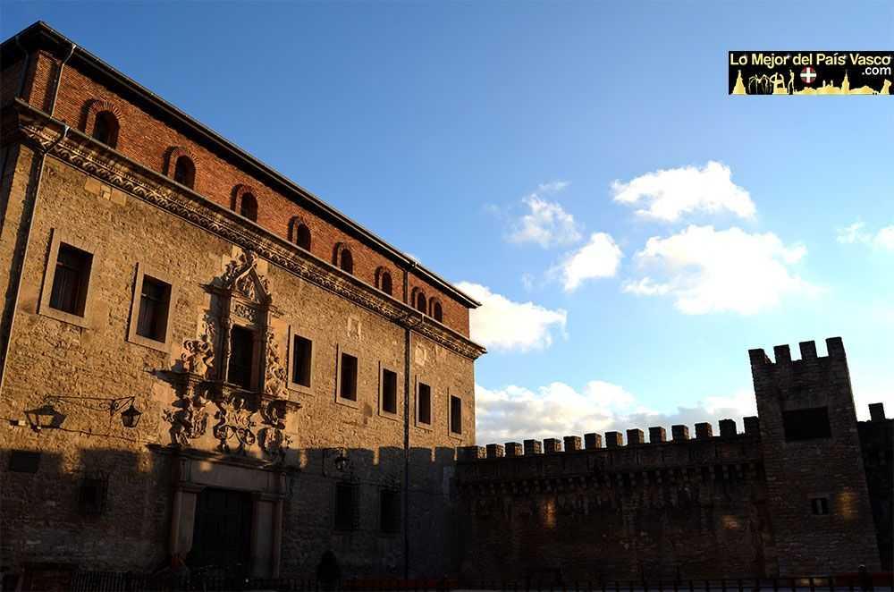 qué ver en Vitoria Gasteiz en un día