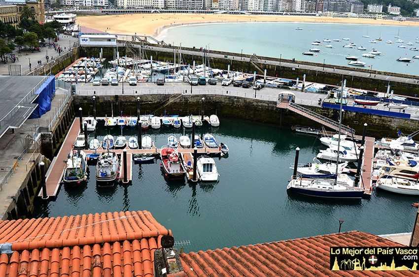 Puerto-de-San-Sebastián-Que-Ver-por-Lo-Mejor-del-País-Vasco
