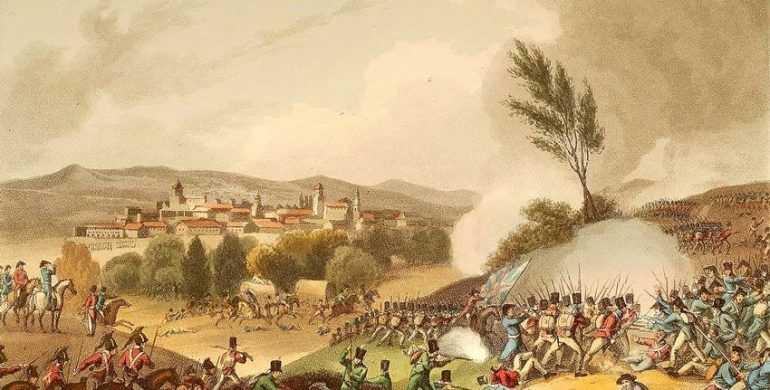 Batalla-de-Vitoria