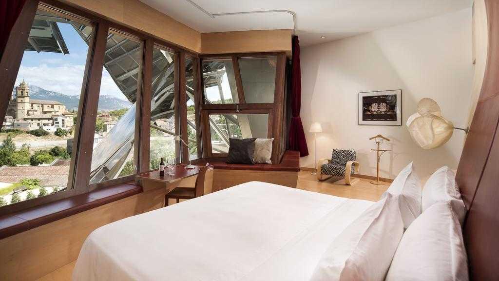 Habitación-Hotel-Marqués-de-Riscal