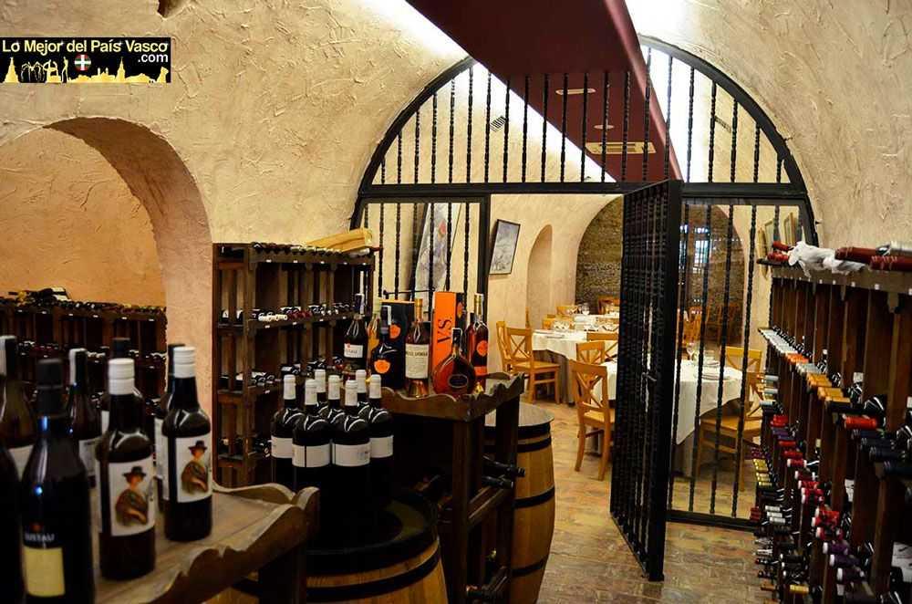 Hotel-Castillo-del-Collado-en-Laguardia-Bodega-por-Lo-Mejor-del-País-Vasco