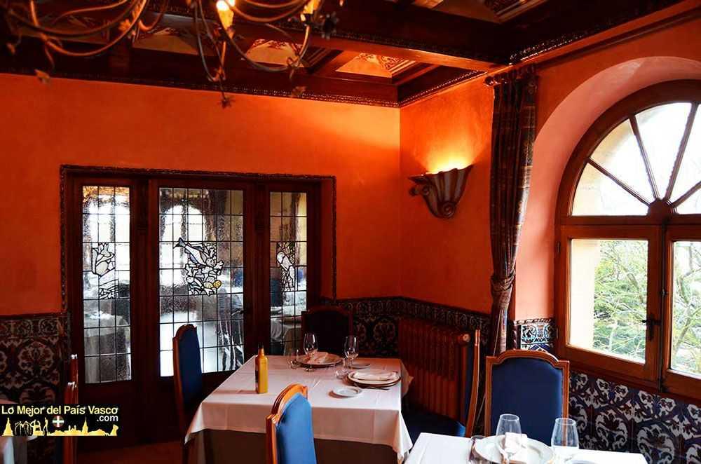 Hotel-Castillo-del-Collado-en-Laguardia-Comedor-por-Lo-Mejor-del-País-Vasco