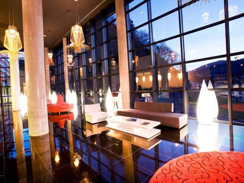 Hotel Gran Bilbao Hall en Lo Mejor del Pais Vasco