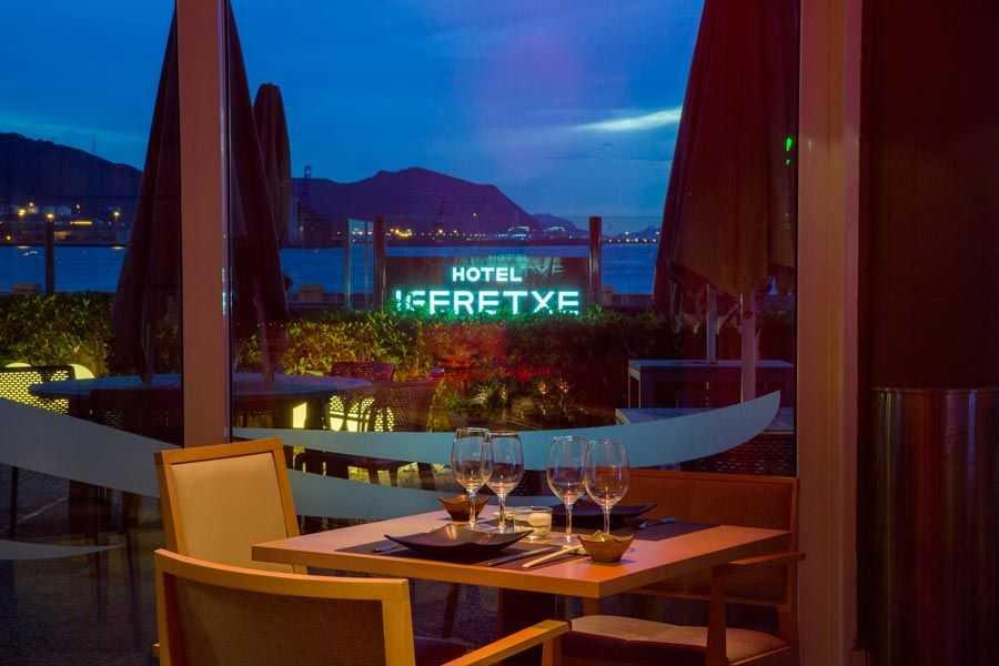 Hotel-Igeretxe-Umi-Sushi-LoMejordelPaisVasco
