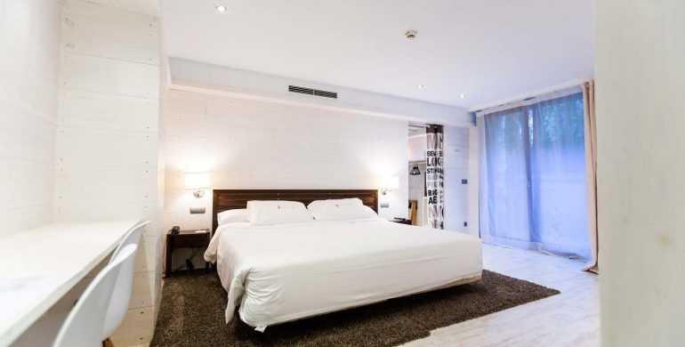 Hotel-Río-Bidasoa-Habitación-por-Lo-Mejor-del-País-Vasco