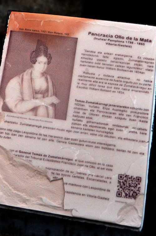 Pancracia-Ollo-viuda-de-Tomás-de-Zumalacarregui-por-Lo-Mejor-del-País-Vasco