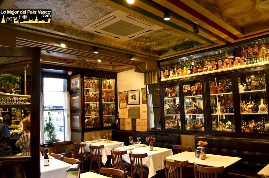 Restaurante-Victor-Montes-Bilbao-Comedores-por-Lo-Mejor-del-País-Vasco
