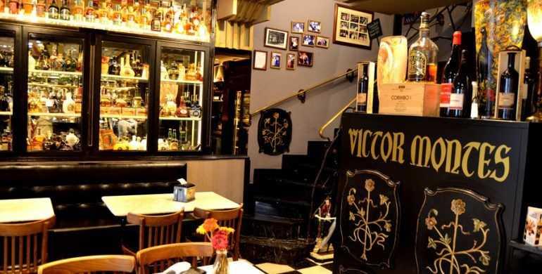 Restaurante-Victor-Montes-Bilbao-Interior-por-Lo-Mejor-del-País-Vasco