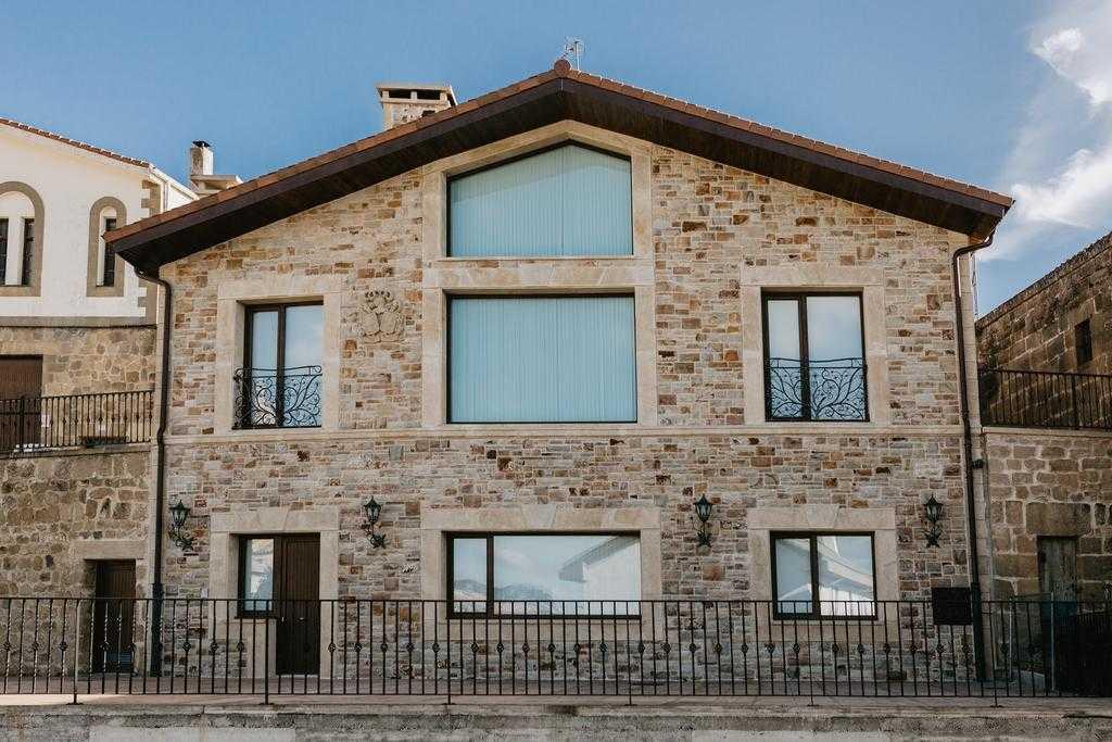ARDO-OH LABASTIDA Dormir en Rioja Alavesa