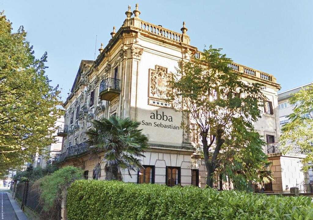 Abba San Sebastián Hotel Dormir en San Sebastián