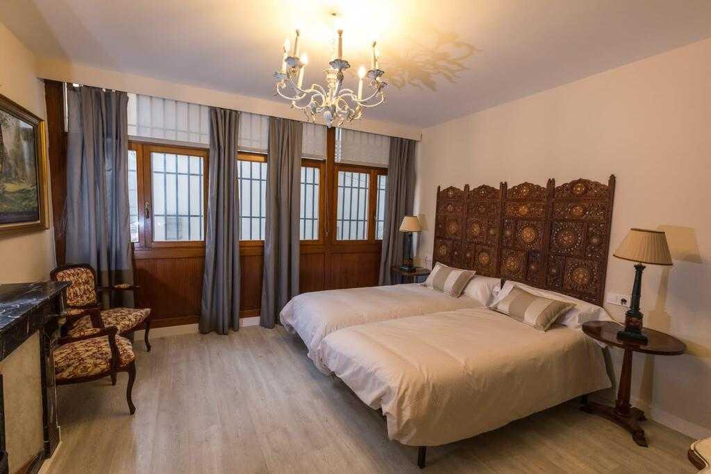 Apartamento Casco Viejo para Dormir en Bilbao