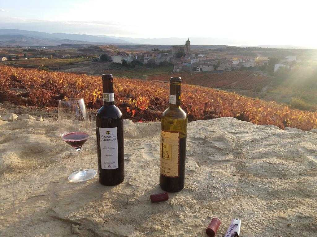 Carpe Diem Dormir en Rioja Alavesa