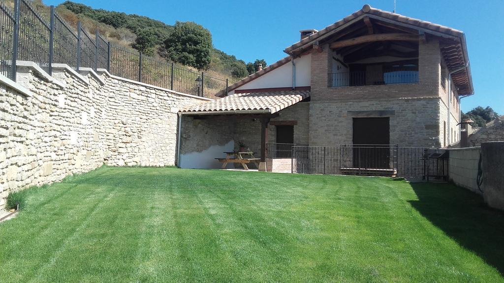 Casa Argiñe Casas Rurales en Navarra