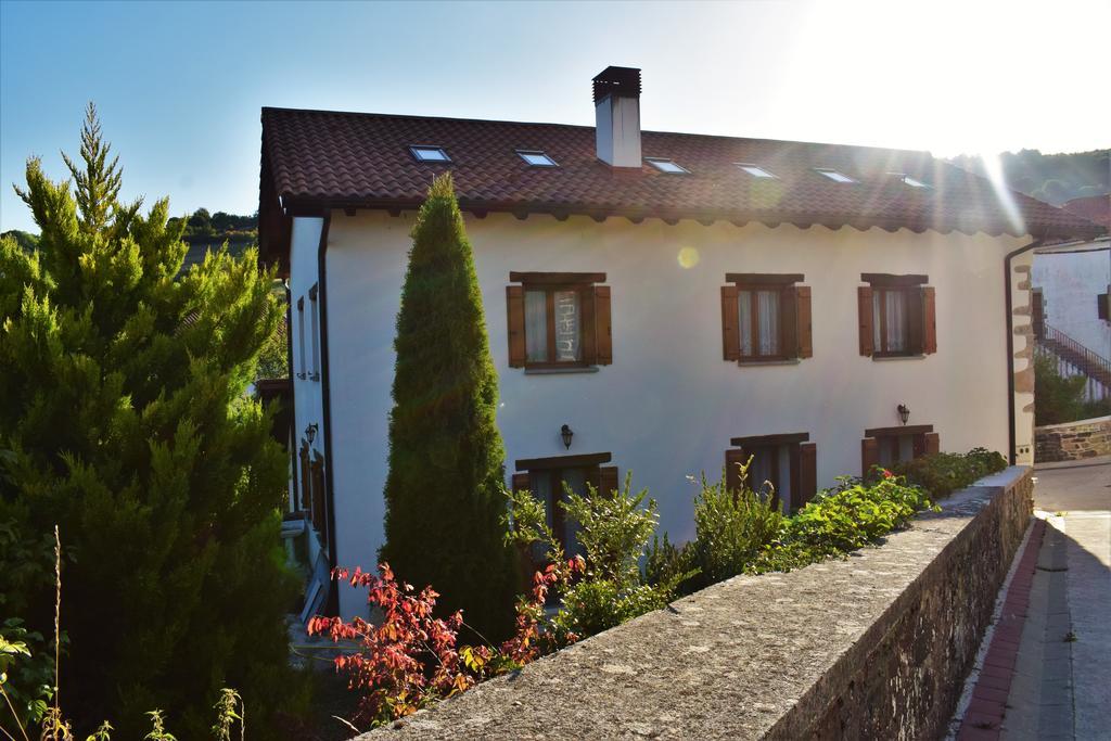 Casa Artegia Casas Rurales en Navarra