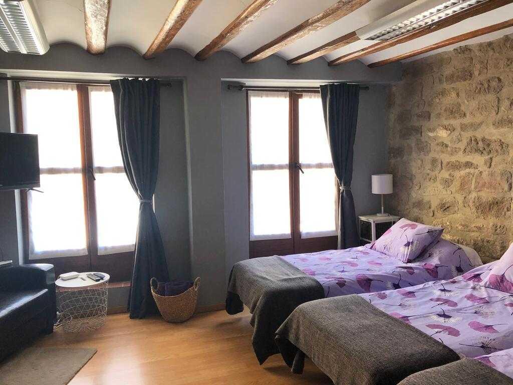 Casa LASAI ETXEA Dormir en Rioja Alavesa