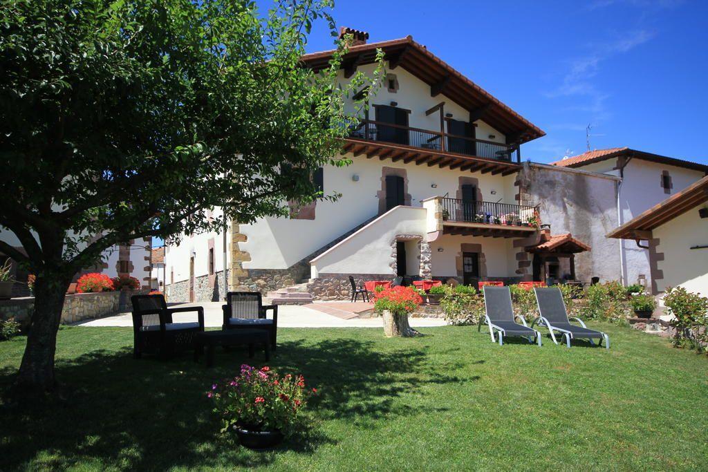 Casa Rural Aldekoa Casas Rurales en Navarra