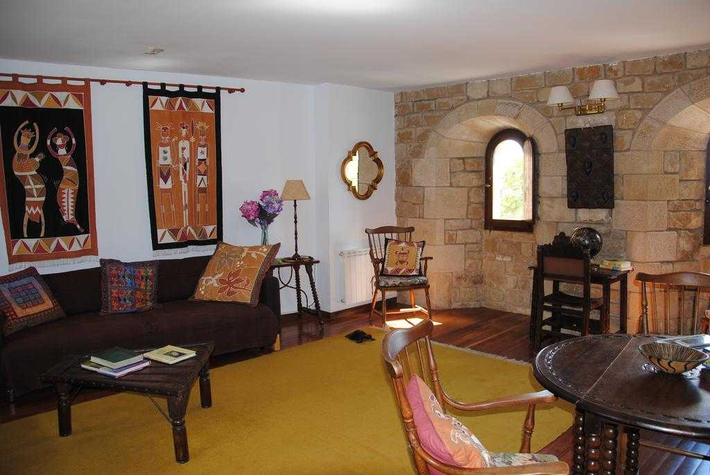 Casa Rural Erletxe Dormir en Rioja Alavesa