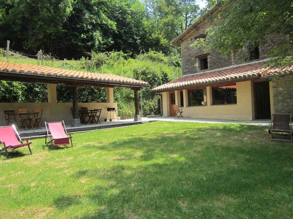 Casa Rural Goikola Dormir en Gipuzkoa