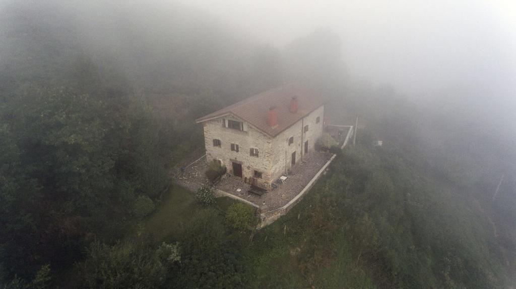 Casa Rural Haitzetxea Casas Rurales en Navarra