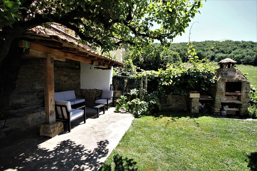 Casa Rural Txurdarena Casas Rurales en Navarra