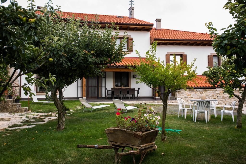 Casa de la Cadena Casas Rurales en Navarra