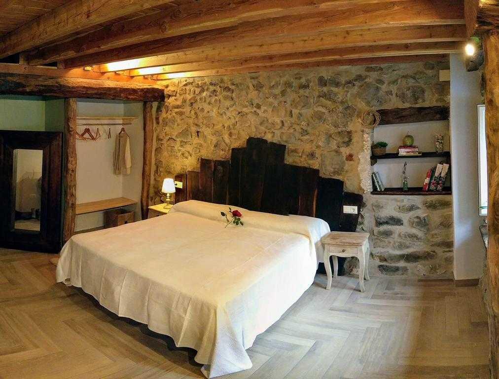 Casa rural Abatetxe Dormir en Gipuzkoa