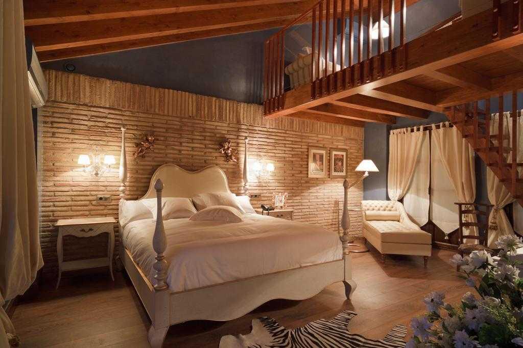 Hospederia de los Parajes Dormir en Rioja Alavesa