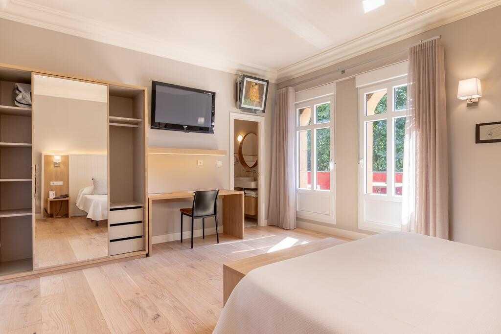 Hotel Artaza Dormir en Bizkaia