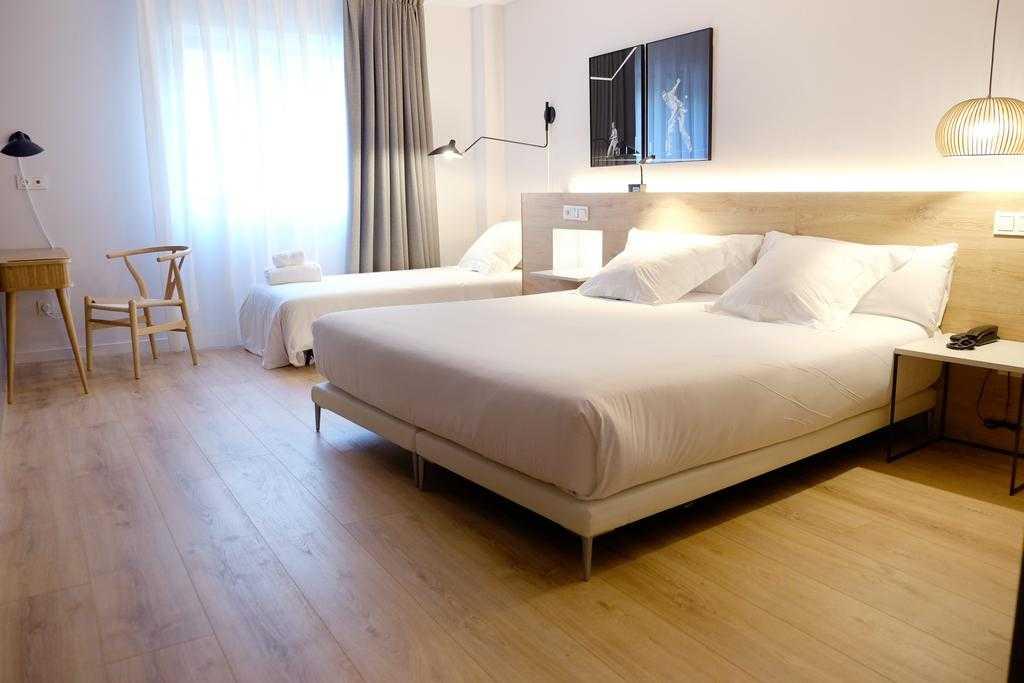 Hotel Bide Bide Tolosa Dormir en Gipuzkoa