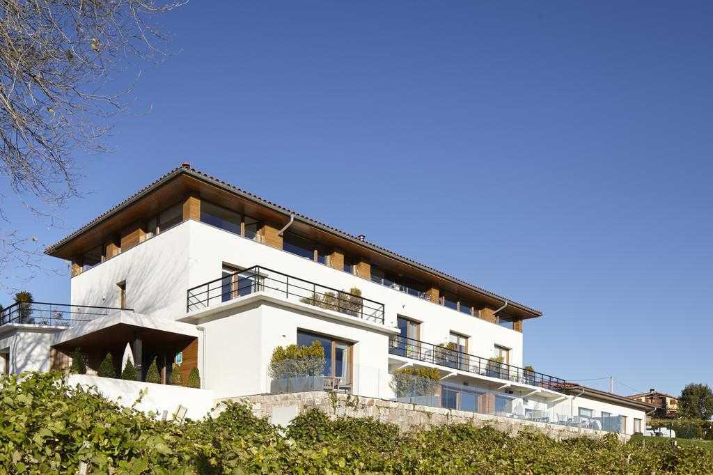 Hotel San Prudentzio Dormir en Gipuzkoa