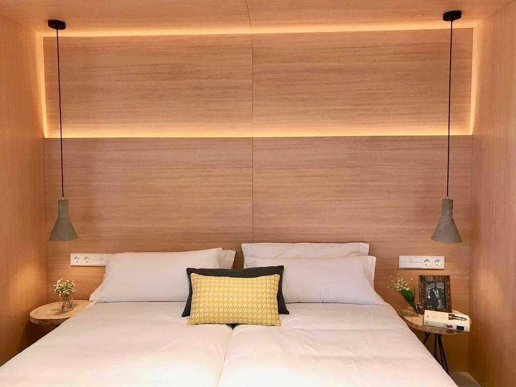 Inside Bilbao Apartments Dormir en Bilbao