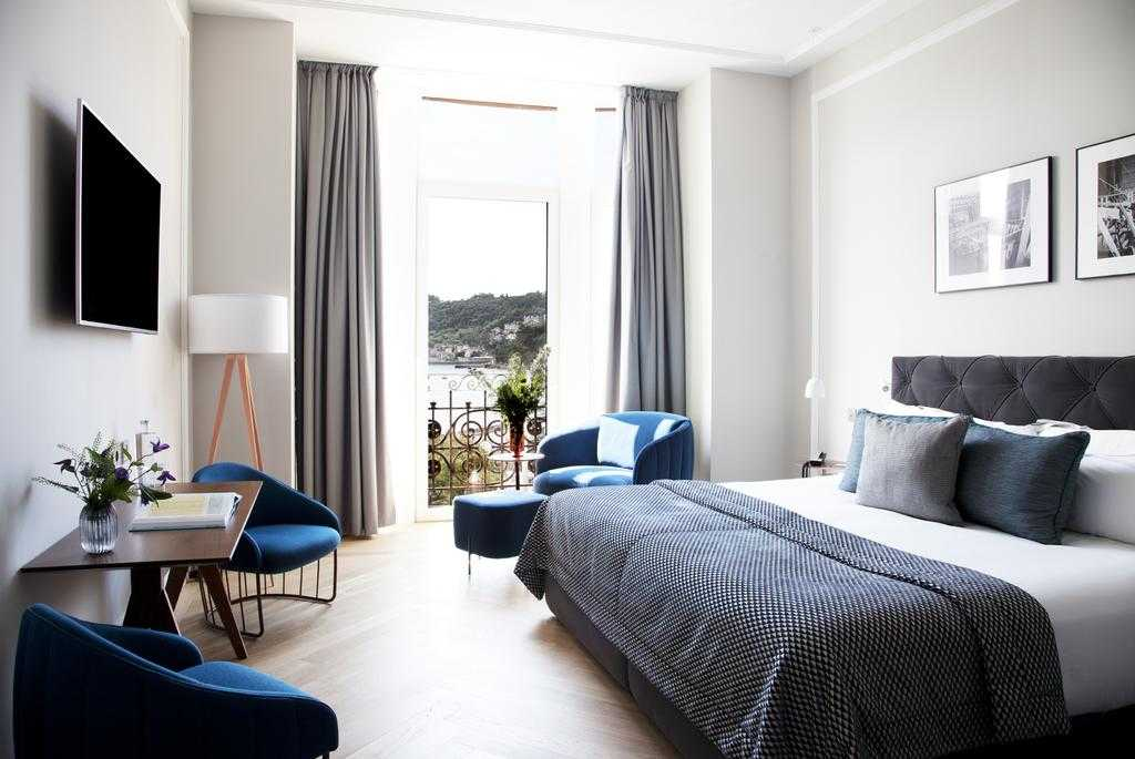 Lasala Plaza Hotel Dormir en San Sebastián