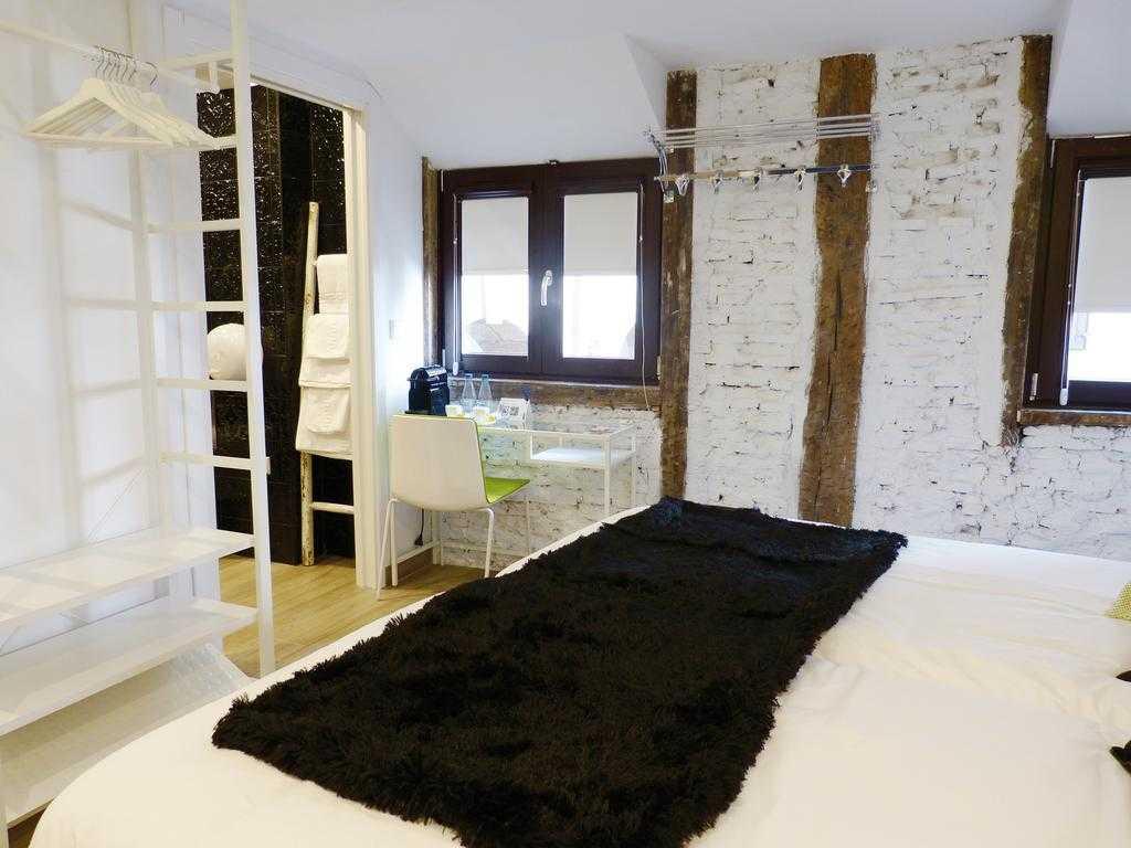 Pension Luxury Lo Bilbao Dormir Pais Vasco