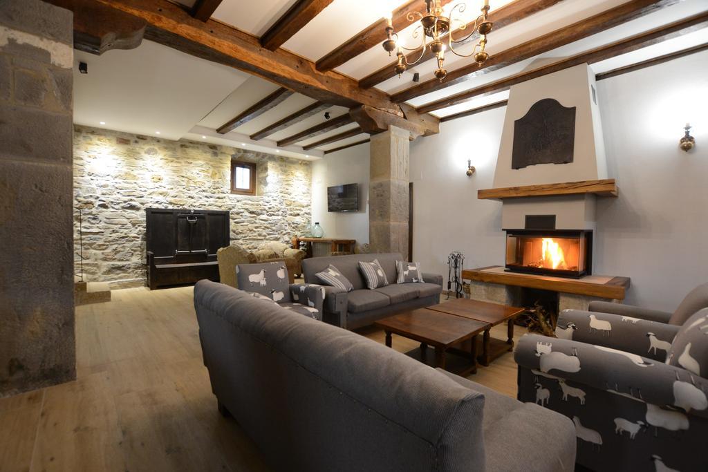 Txantxorena Casas Rurales en Navarra