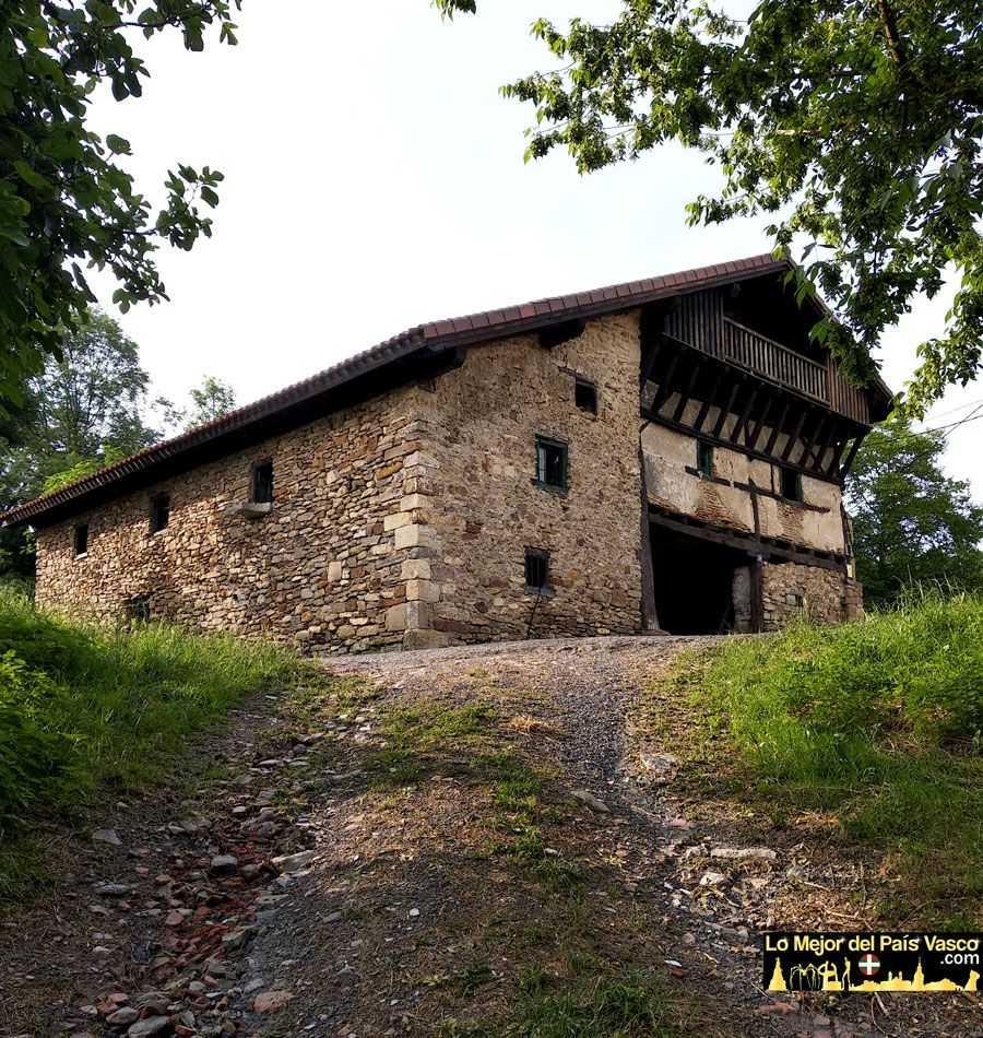 Visitas-Guiadas-a-la-Torre-de-Murga-Caserío-por-Lo-Mejor-del-País-Vasco