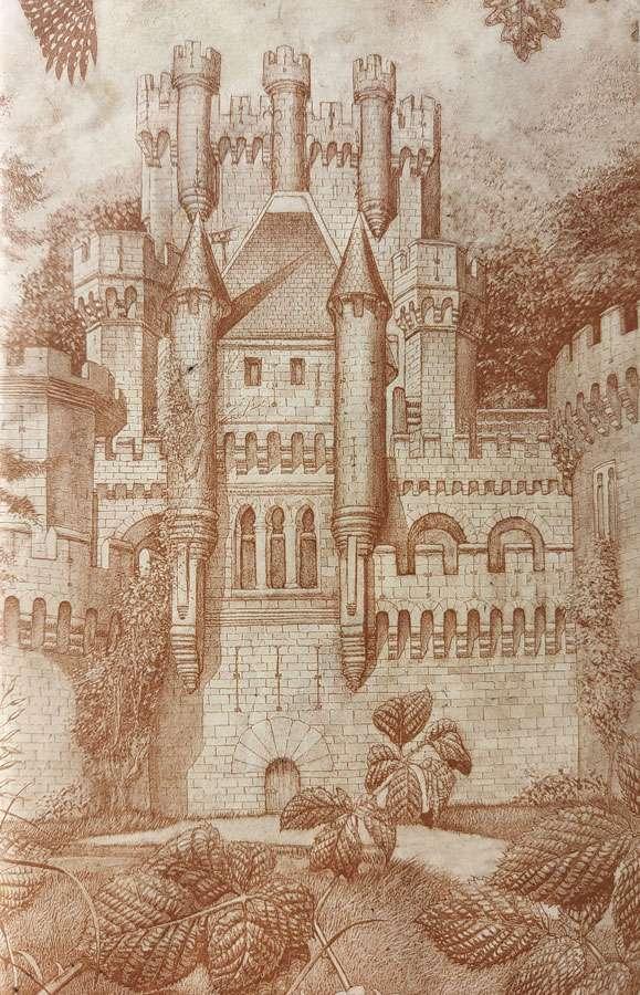 Castillo-de-Butrón